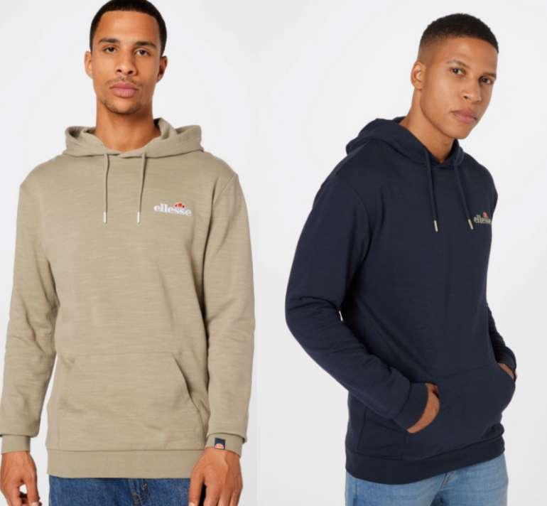 Ellesse Herren Sweatshirt in Beige oder Blau für 29,94€inkl. Versand (statt 50€)