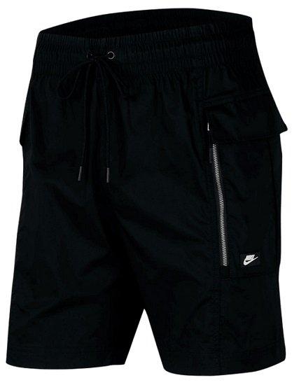 Nike Short Sportswear Cargo in schwarz für 29,95€ inkl. Versand (statt 50€)