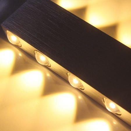 """Vingo 10W LED Wandleuchte mit """"Up Down Effekt"""" für 14,69€ inkl. Versand"""