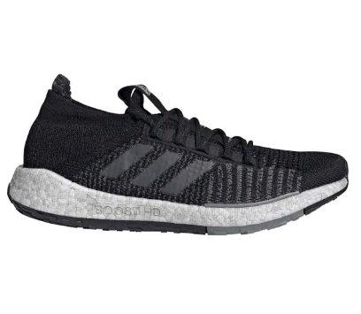 Adidas Pulseboost HD Sneaker (z.B. in Schwarz) für 67€ inkl. Versand (statt 84€)