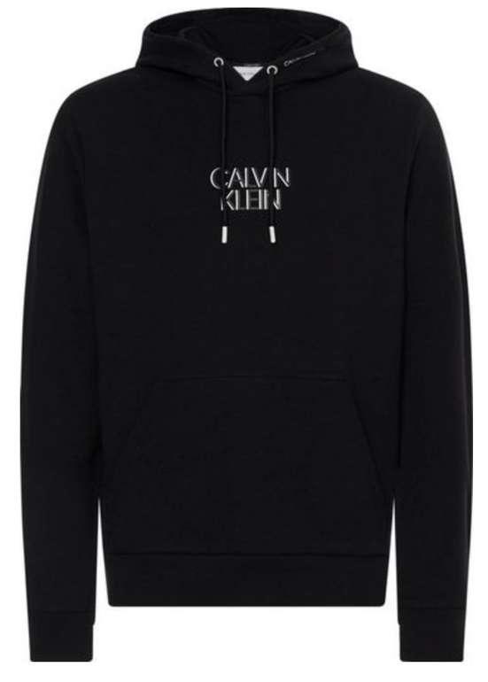 Calvin Klein Shadow Center Hoodie für 56,86€ inkl. Versand (statt 100€)