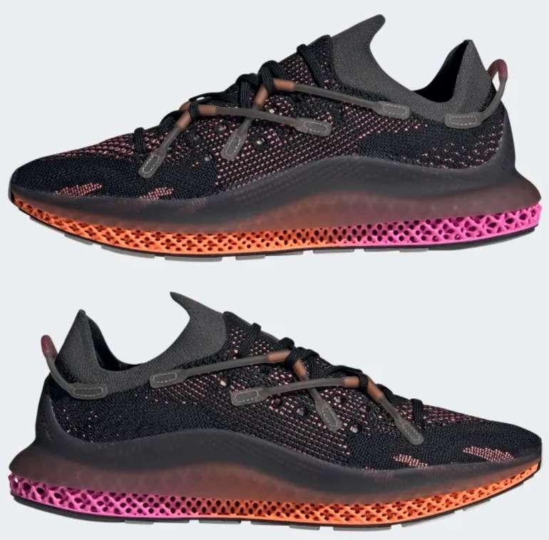 Adidas Originals 4D Fusio Herren Sneaker für 98€ inkl. Versand (statt 140€)