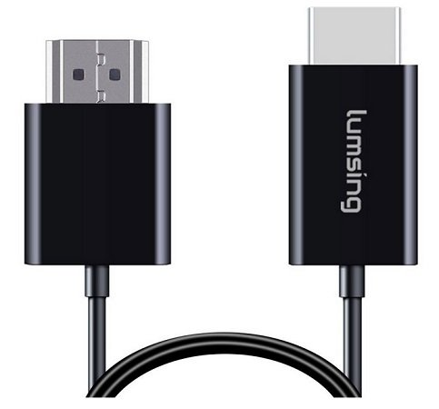 Lumsing - HDMI Kabel 2 Meter für 4€ oder 5 Meter für 7,99€ inklusive Versand