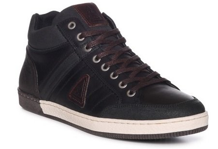 Dress-for-less: 50% auf alles + 10% Extra, + VSKfrei z.B. Gaastra Willis MID CTR M Sneaker für 54,90€