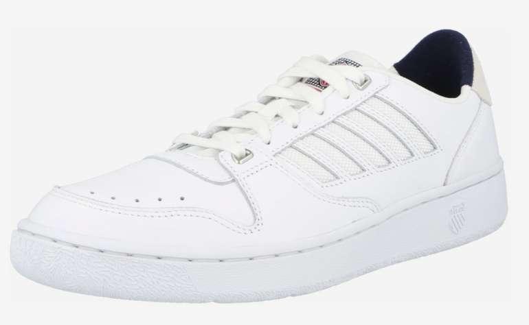 """K-Swiss Sneaker """"Crown 2000"""" in weiß für 26,90€inkl. Versand (statt 49€)"""