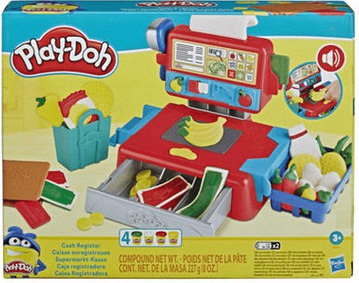 Play-Doh Supermarkt-Kasse Spielknete für 21,50€ inkl. Versand (statt 25€)