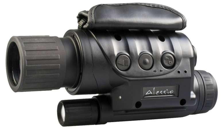 Alessio NVD400 4x 40mm Nachtsichtgerät für 49€ inkl. Versand (statt 79€)