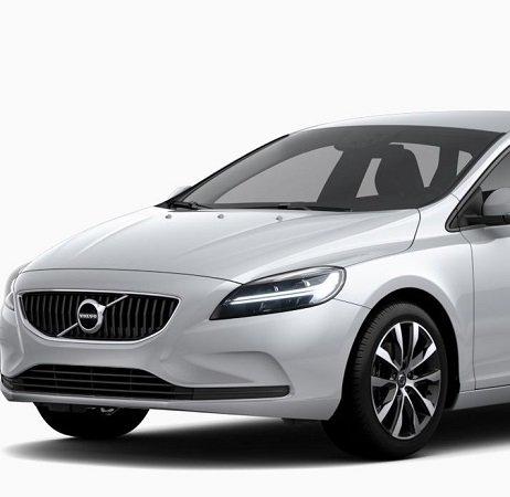 Privat Leasing: Volvo V40 T2 Momentum (122 PS) für 158€ Brutto mtl. (LF: 0,54)