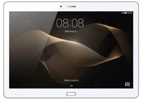 Huawei MediaPad M2 10.0 WiFi Tablet mit 16GB Speicher für 188€ (statt 215€)