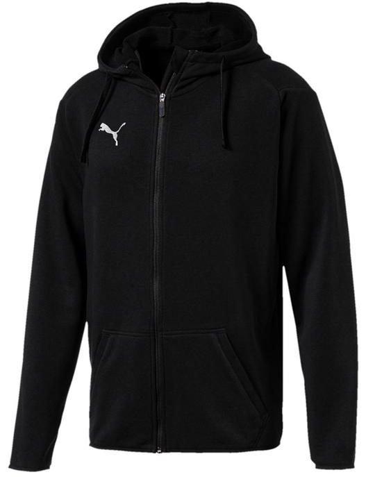 Puma Kapuzenjacke Liga Casuals (verschiedene Farben) für 24,95€ inkl. Versand