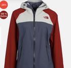 """The North Face Damen Jacke """"Stratos"""" für 59,50€ inkl. Versand (statt 88€)"""