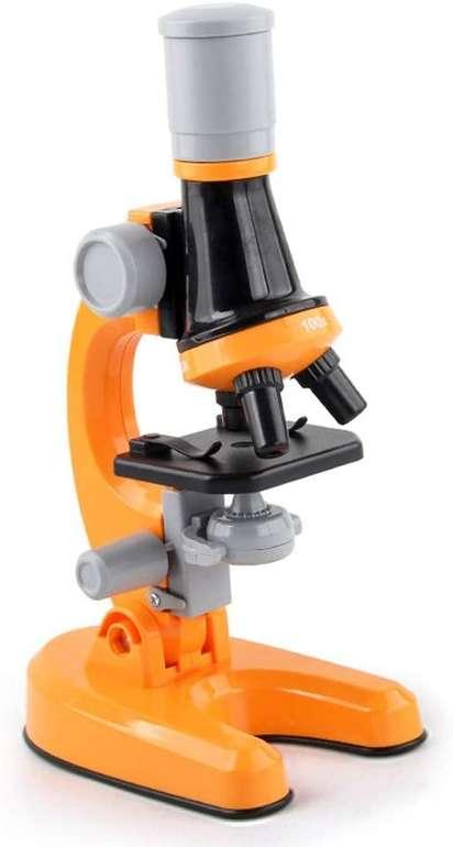 KKmoon Kinder Mikroskop in 4 Farben für je 18€ inkl. Versand (statt 37€)