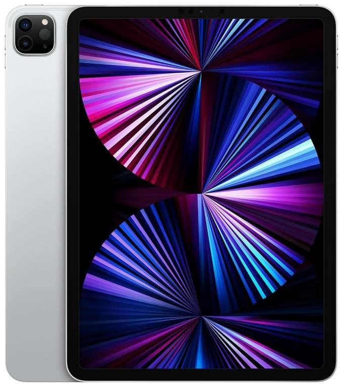 """Apple iPad Pro 11"""" (2021) mit 256GB + Wi-Fi in Space Grey für 799€inkl. Versand (statt 869€)"""