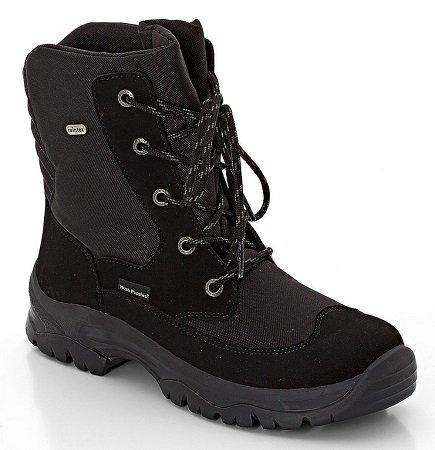 Hush Puppies Schuhe im Sale + 20% Extra, z.B. Herren Snowboots für 39,99€