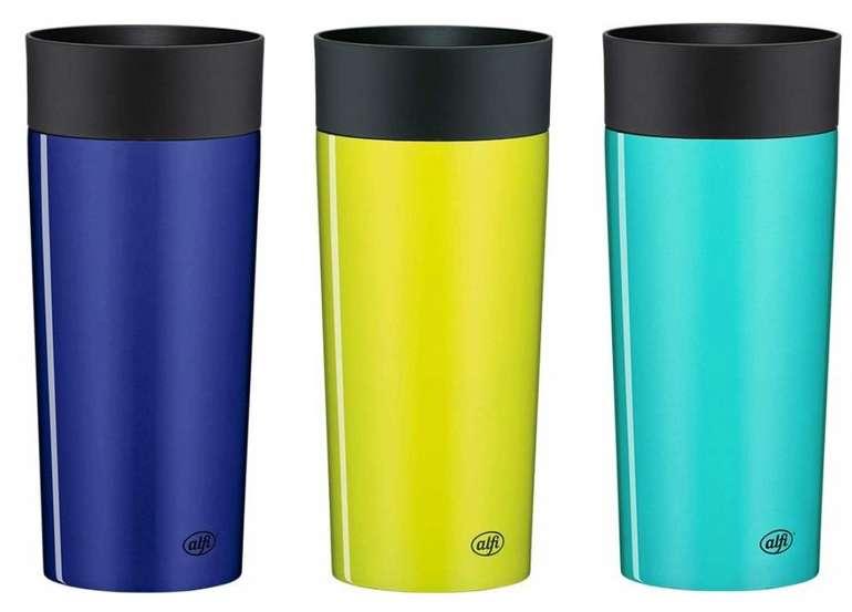 Alfi Iso Mug+ Thermobecher mit 350 ml (versch. Farben) für 9,99€inkl. Versand (statt 16€)