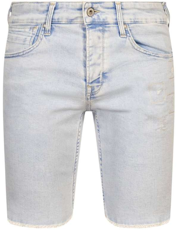 Pepe Jeans Herren 1/4-Shorts für 16,99€ inkl. Versand (statt 30€)