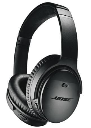 Bose QuietComfort 35 II Bluetooth-Kopfhörer für 209€ inkl. Versand (statt 229€)