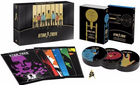 Star Trek - 50th Anniversary Collection / Limited Edition (Blu-ray) für 69,85€