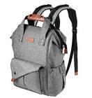 Canbeisi Multifunktions-Rucksack bzw. Wickeltasche für 23,99€ (statt 31€)