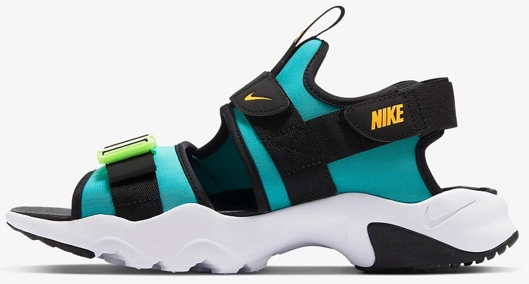Nike Canyon Herren Sandalen 2