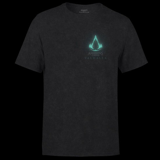 Assassin's Creed Valhalla Unisex T-Shirt 2