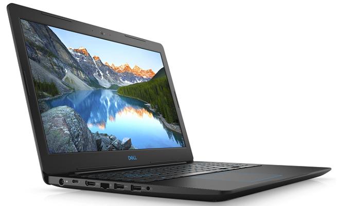 """Dell G3 15 3579 15,6"""" Notebook (i5, GeForce GTX1050, 1TB, 128GB SSD) ab 586,80€"""