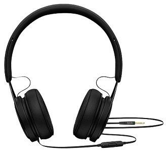 Apple Beats EP On-Ear-Kopfhörer mit Fernbedienung für 33,13€ inkl. Versand (statt 50€)