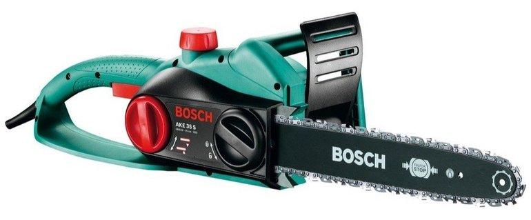 Bosch AKE 35 S Kettensäge für 65€ inkl. Versand (statt 74€)