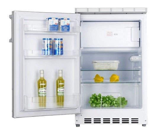 Respekta UKS 110 Kühlschrank mit A+ für 145,50€ inkl. VSK