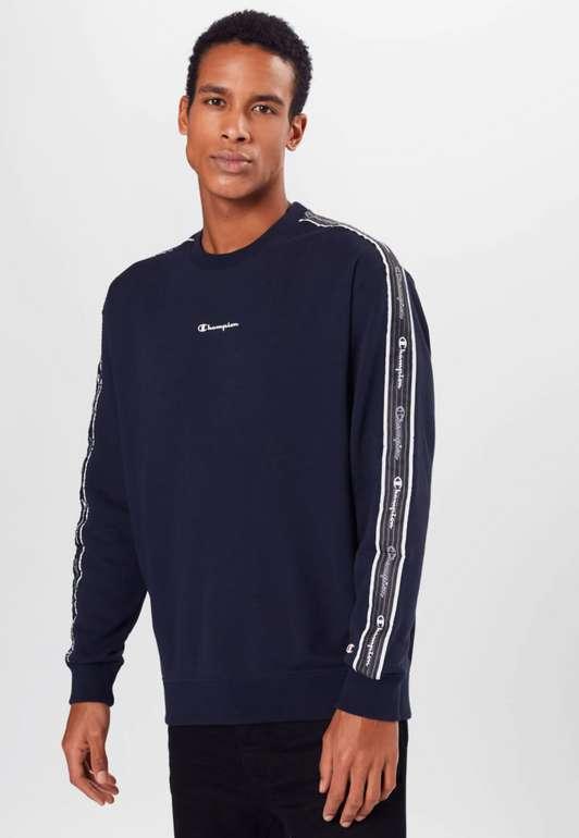 Champion Herren Authentic Athletic Apparel Sweatshirt in Navy für 16,43€inkl. Versand (statt 32€)