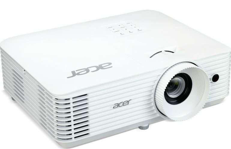 Acer Full HD DLP Beamer H6523BDX (16:9, 3500 ANSI-Lumen) für 479€inkl. Versand (statt 556€)