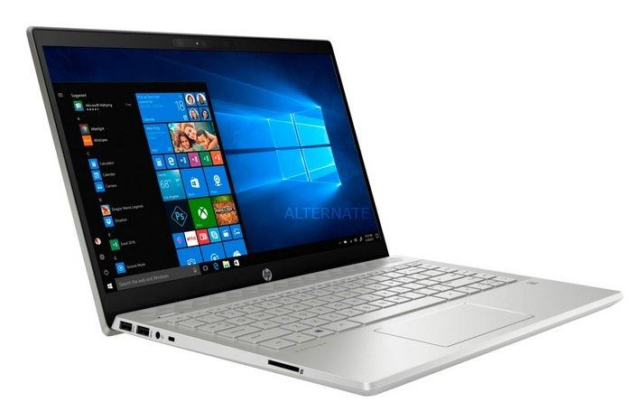 "HP Pavilion 14-ce3040ng - 14"" Full HD Notebook i7, 16GB RAM, 1TB SSD & MX250 für 849€"