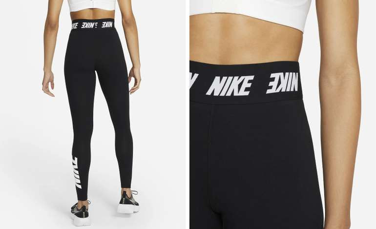 Nike-Leggings-Sportswear