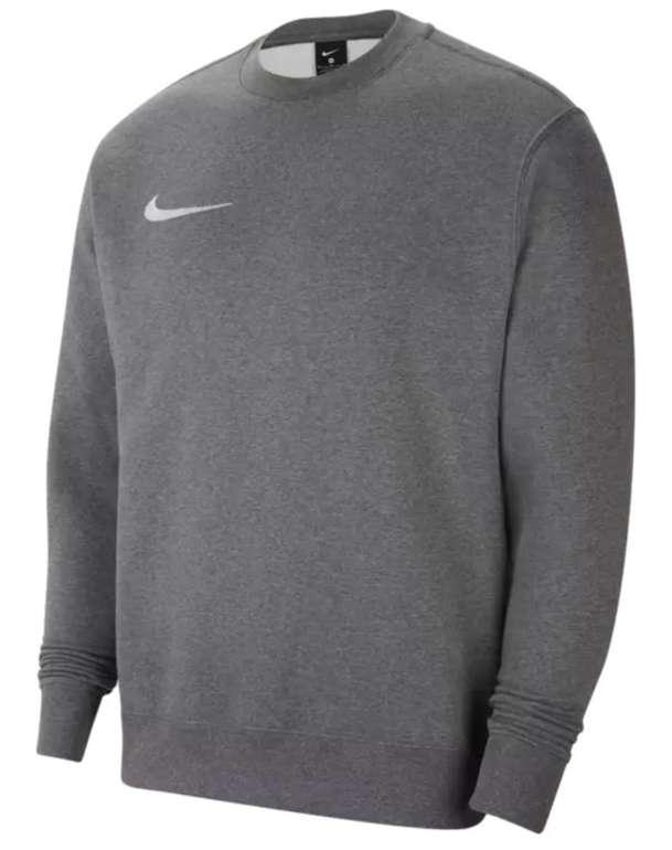 Nike Sweater Fleece Team Park 20 Crew für 25,95€ inkl. Versand (statt 32€)