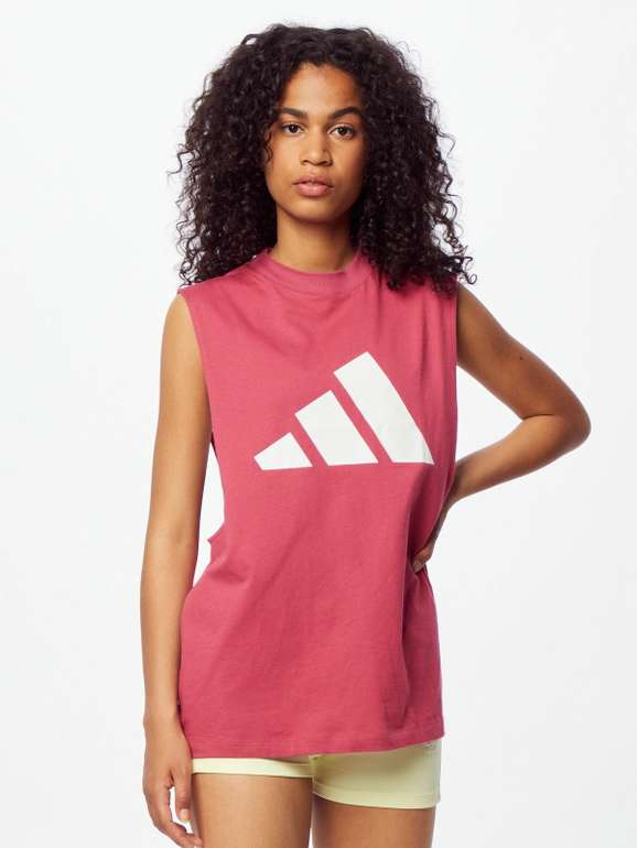 Adidas Performance Sportswear Mesh Tanktop für 16,73€ inkl. Versand (statt 21€)