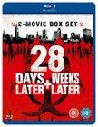 28 Days Later + 28 Weeks Later auf Blu-ray für nur 11,99€ inkl. Versand