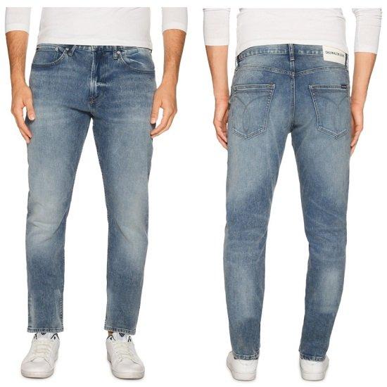 Calvin Klein Herren Jeans (verschiedene Modelle) ab 49,90€ inkl. Versand