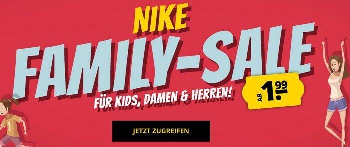 SportSpar Nike Family Sale 3