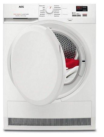 AEG Lavatherm T7DBA2 Wärmepumpentrockner mit 7KG & A++ für 449€ inkl. VSK