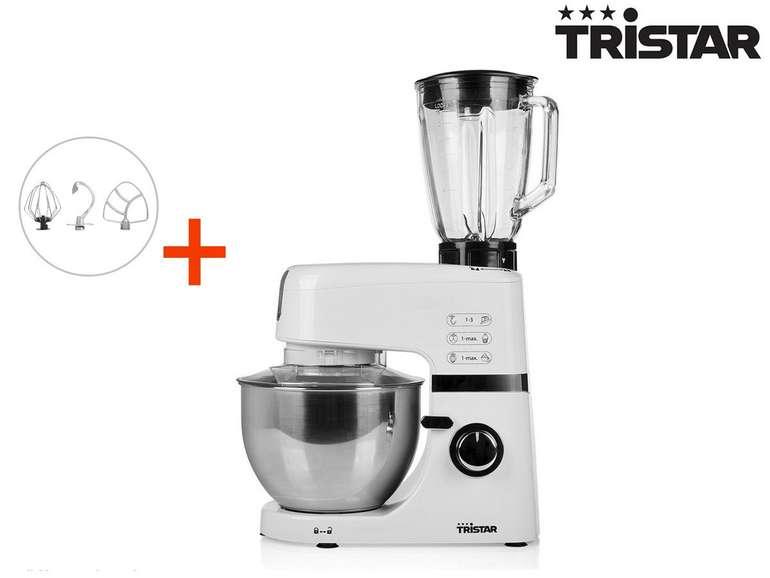Tristar MX-4198 - 2in1 Küchenmaschine (700 Watt) für 78,90€ inkl. Versand (statt 126€)