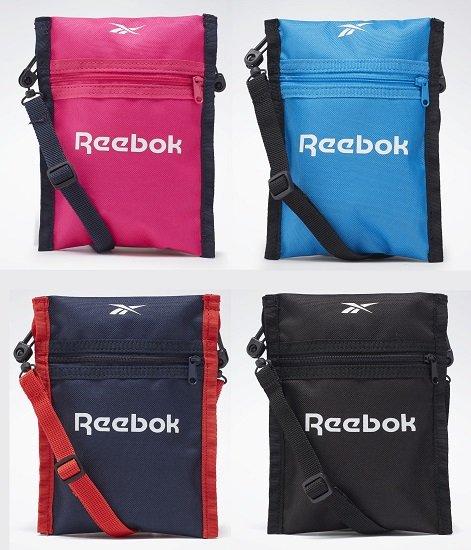 Reebok Sport Active Core City Umhängetaschen für je 4,90€ (statt 10€)