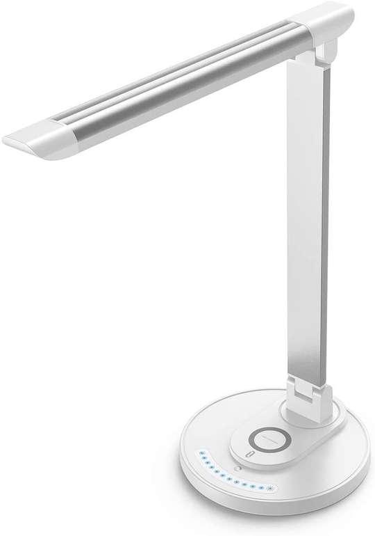 TaoTronics TT-DL036 LED Schreibtischlampe für 29€ inkl. Versand (statt 46€)