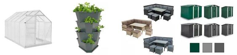 eBay Garten Rabatt 3