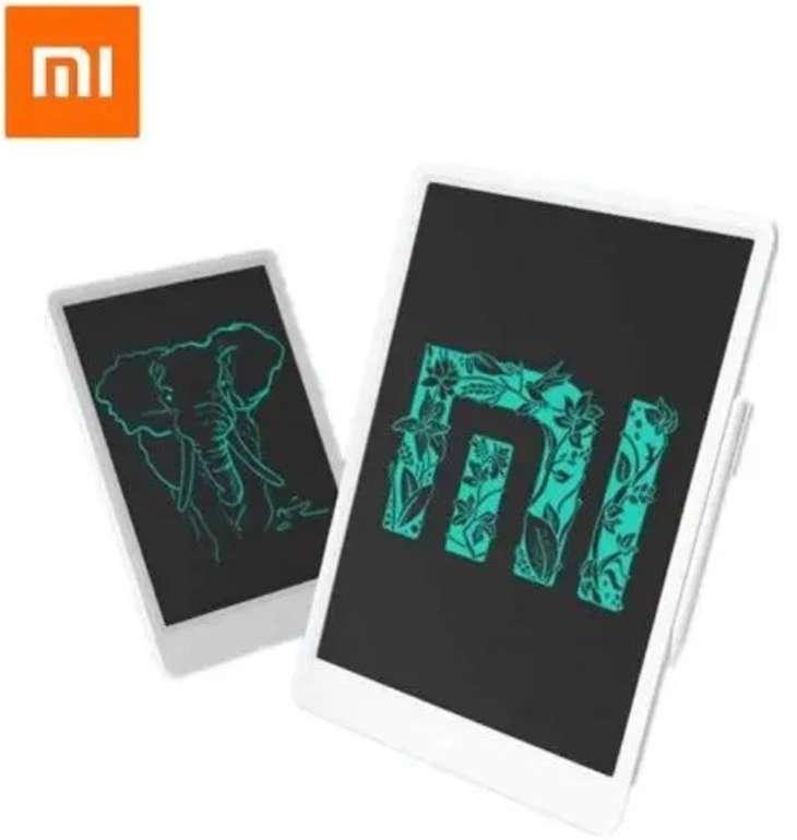 Xiaomi Mijia LCD Schreib-Tablet mit Stift (10 Zoll, 2 Jahre Batterie, 7g Stift) für 12,89€ inkl. Versand (statt 15€)