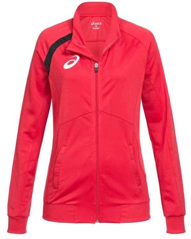 Asics Damen Trainingsjacke Track Top Jacket für je 11,60€ inkl. Versand (statt 21€)