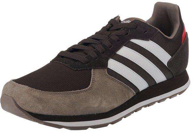 """adidas Herren Sneaker """"8K Sneakers Low"""" nur 28,54€ inkl. VSK (statt 46€)"""