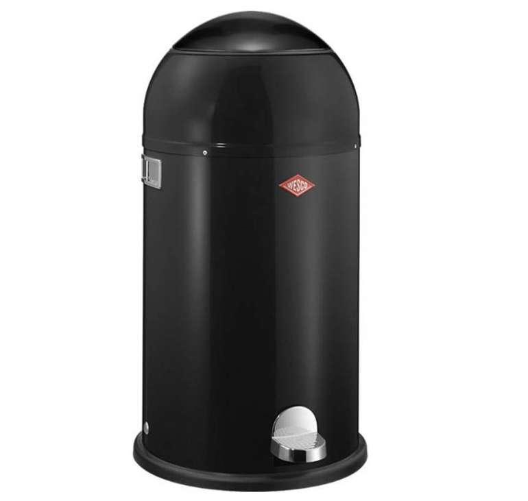 Wesco Liftmaster - 33 Liter Abfalleimer mit Dämpfer für 87,46€ inkl. Versand (statt 140€)