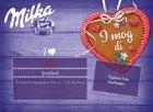 Milka Pralinen mit personalisierter Verpackung für 7,19€ inkl. Versand