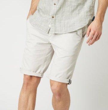 Montego Herren Chino Shorts je nur 11,99€ inkl. VSK (statt 15€)