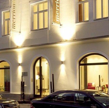 1 ÜN im 4* Design Merrion Hotel Prag inkl. Frühstück ab 29€ p.P.